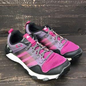 Adidas Kanadia TR7 Trail Running Shoes Size 7.5